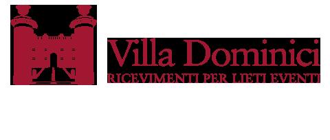 Villa Dominici | Villa Ricevimenti Palermo